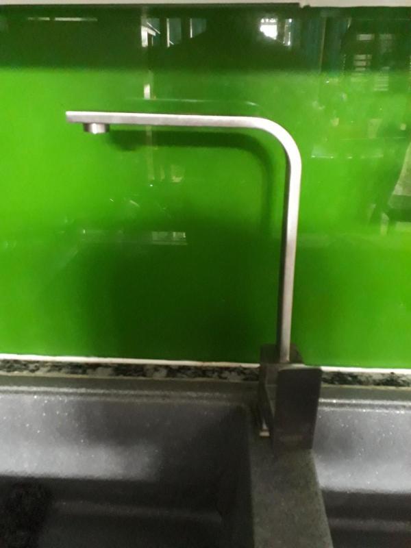 Vòi rửa chén nóng lạnh CA 409