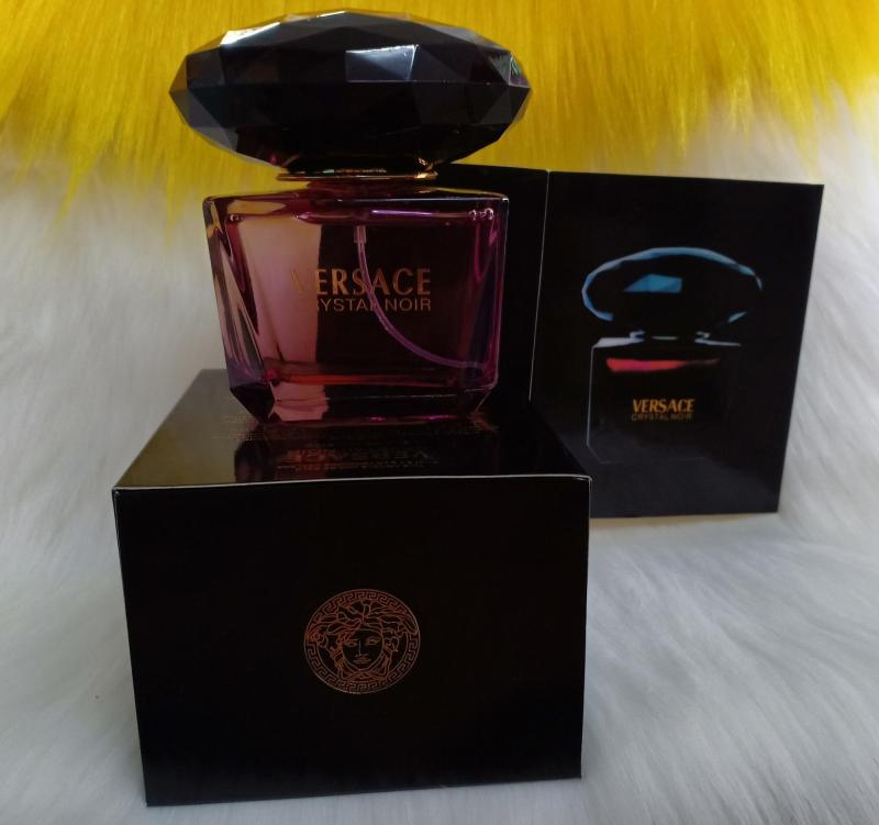 Nước hoa Nữ Crystal Noir