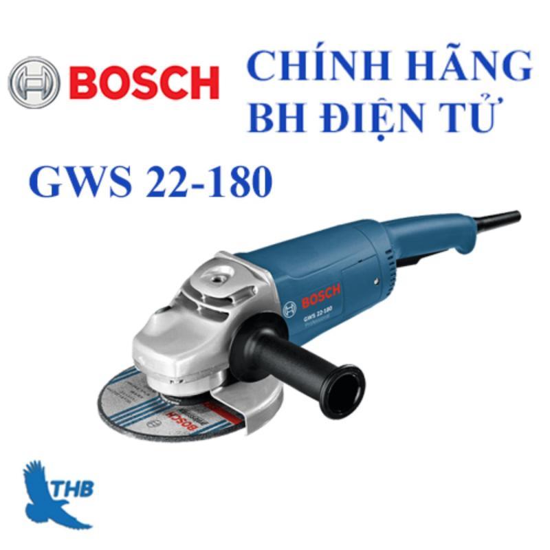 Máy mài góc lớn Bosch GWS 22-180