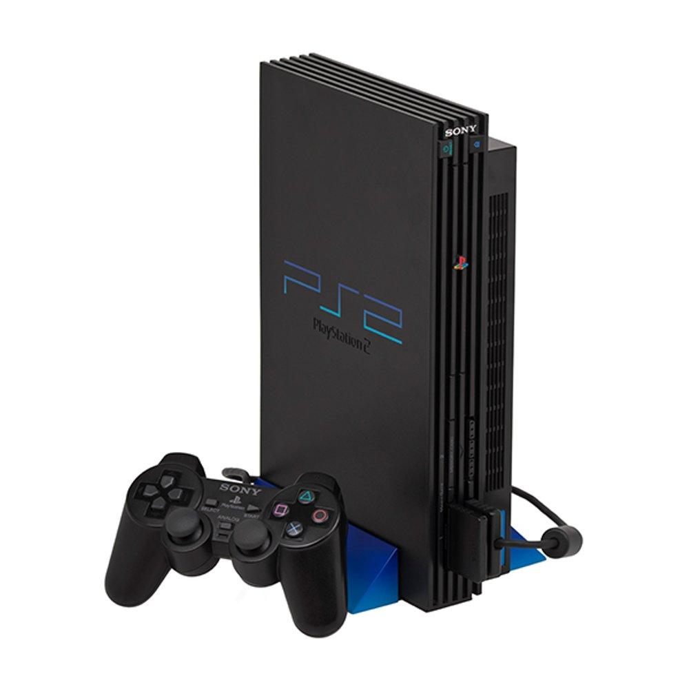 playstation 2 chơi PS1,PS2,NES,SNES