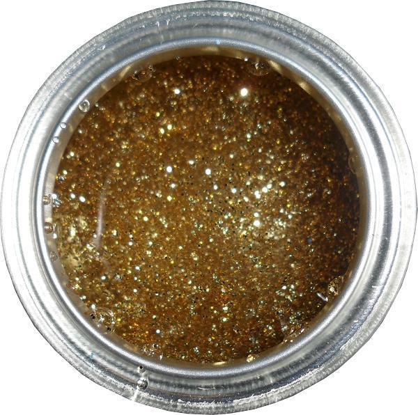 Mua Sơn thơm nhũ ánh kim Vàng (hũ nhựa 50g)