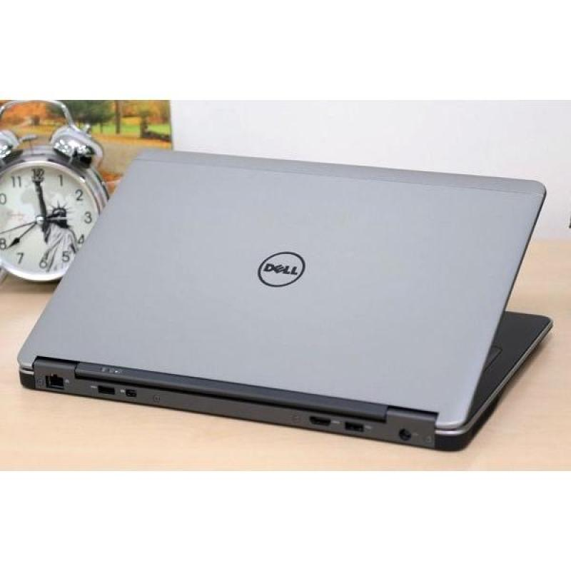 Laptop Dell Latitude 7440 i5 4300U 14inch, 4GB, ssd 128GB - Hàng Nhập Khẩu