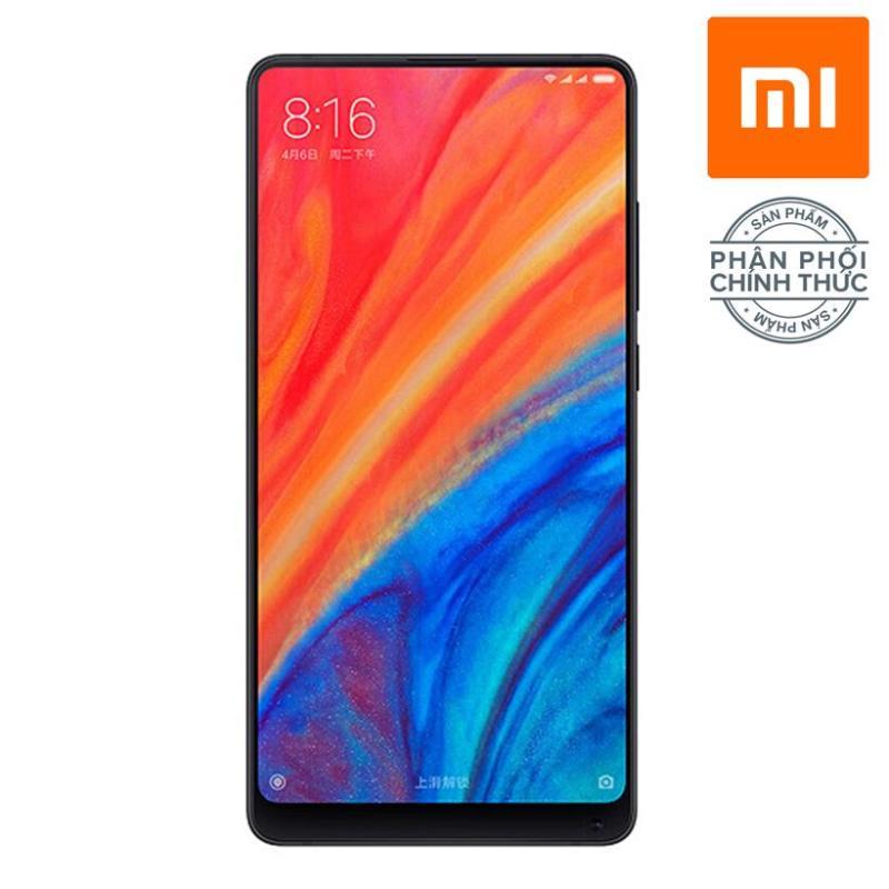 Điện thoại Xiaomi Mi Mix 2S 128GB (Đen)