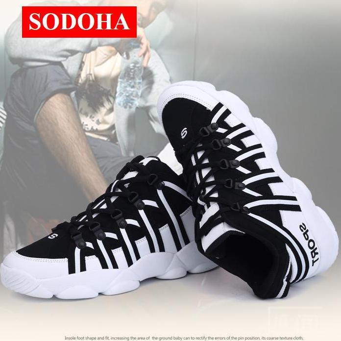 Hình ảnh Giày Thể Thao Nam Sports Sneaker Ssk698