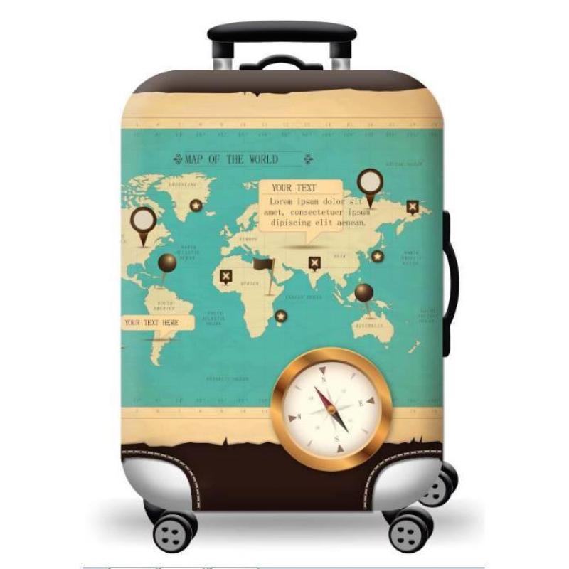 Túi bọc bảo vệ vali