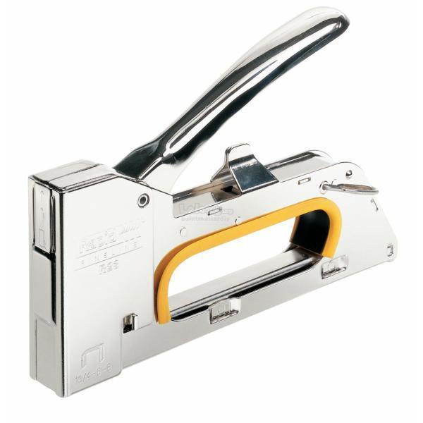 Hình ảnh Súng bắn ghim cầm tay Rapid R23 - Súng bắn ghim Thụy Điển + Tặng hộp ghim Tự Lực 5000 ghim