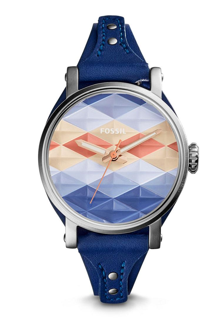 [Premier] FOSSIL - Đồng hồ FOSSIL Nữ QUARTZ 3 HANDS ES4004  - Authorized By Brand bán chạy