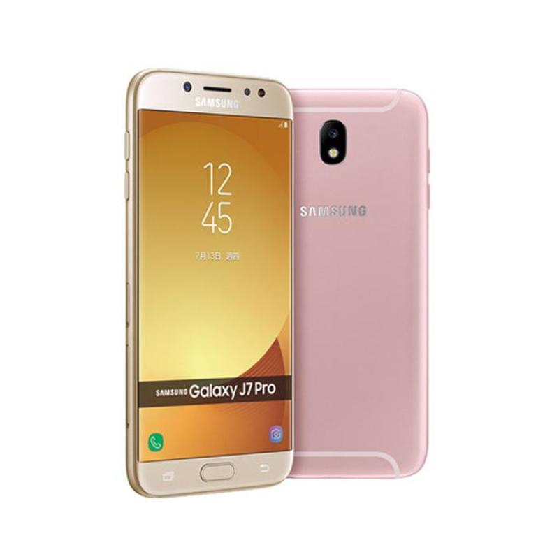 Samsung Galaxy J7 Pro 2017 32GB Ram 3GB + Ốp Lưng Nhựa