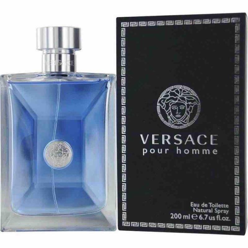 Nước hoa Versace Pour Homme EDT 200ml