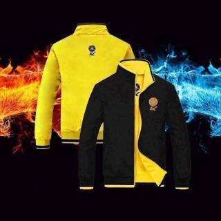 áo khoác du thể thao mặc 2 bên thumbnail