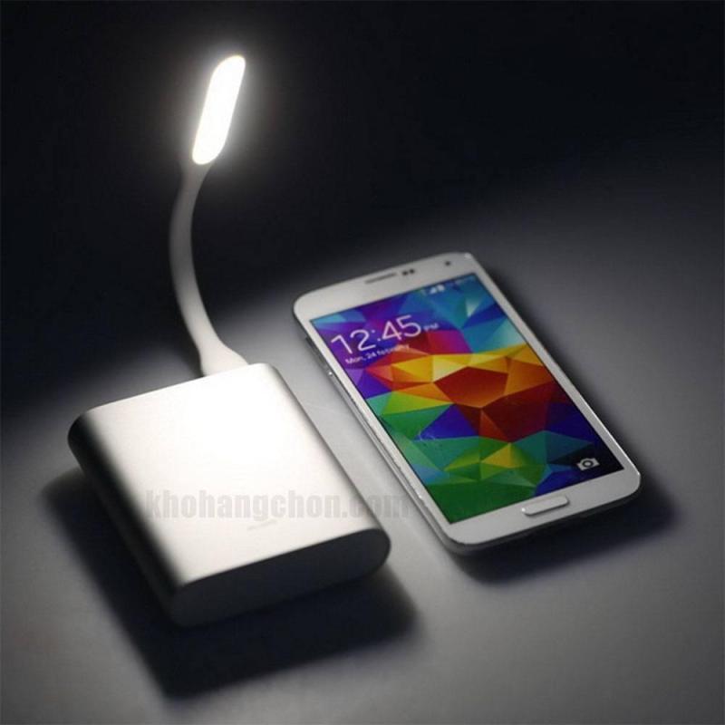 Bảng giá Đèn LED uốn dẻo cổng USB nhiều màu - soi bàn phím máy tính - đọc sách ban đêm (màu ngẫu nhiên) Phong Vũ