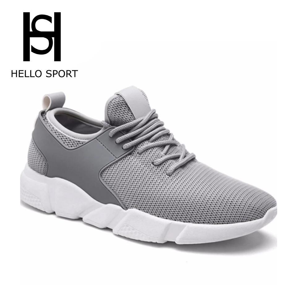 Hình ảnh Giày Sneaker Thể Thao Nữ HS 01