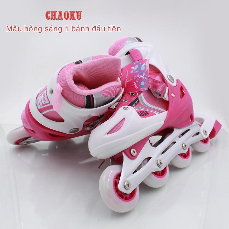 Phân phối Giày trượt patin inline Chaoku