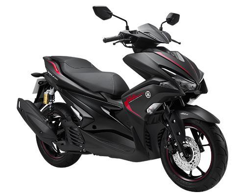 Xe Yamaha NVX 155 2019 (Đen)