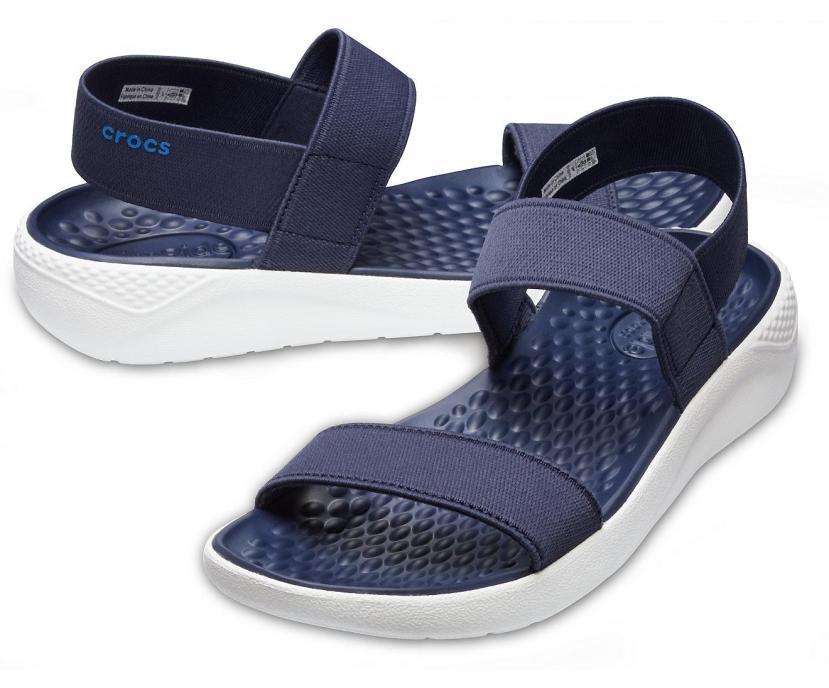 Sandal Cross.Literide màu xanh than cho nữ- mẫu mới 2018 giá rẻ