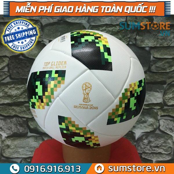 Hình ảnh Banh Bóng Đá WC 2018 - Banh Đúc Cao Cấp