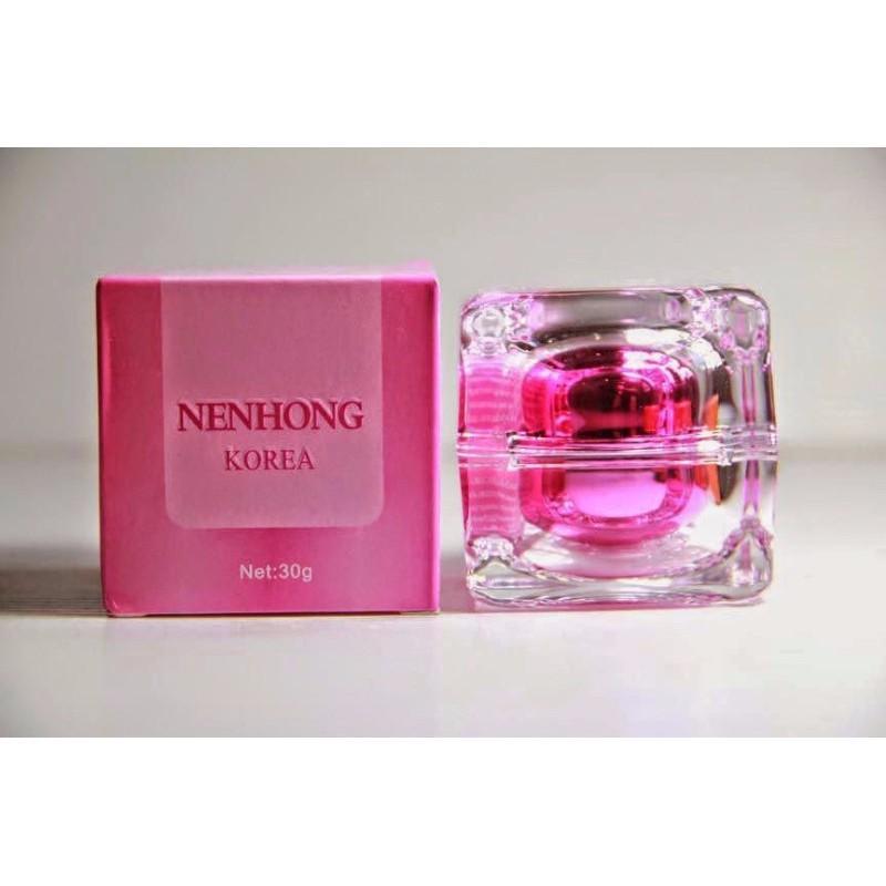gel dưỡng hồng nhũ hoa, trị thâm môi , vùng kín NENHONG KOREA nhập khẩu