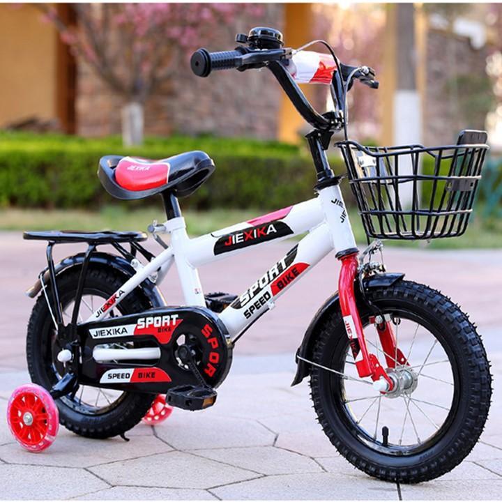 Xe đạp trẻ em Jessica 12 inch