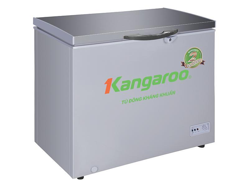 Giá Tủ đông Kangaroo 1 ngăn KG235VC1