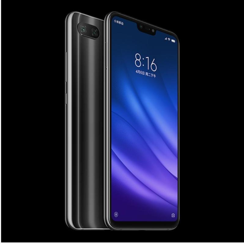 Xiaomi Mi 8 Lite 64GB Ram 6GB (Đen ) Khang Nhung - Hàng nhập khẩu