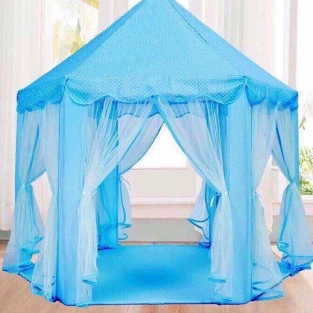 Hình ảnh Lều Màn Hoàng Tử - Công chúa cao cấp cho bé