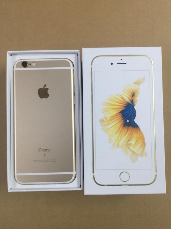 iphone 6G-64G lock kèm sim ghép - hàng nhập khẩu