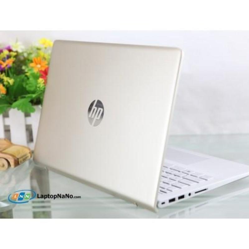 HP Pavilion Laptop 14-bf018tu, CORE I5-7200U, RAM 4GB-1TB, CÒN BH HÃNG HP, MH FULL HD, NGUYÊN ZIN