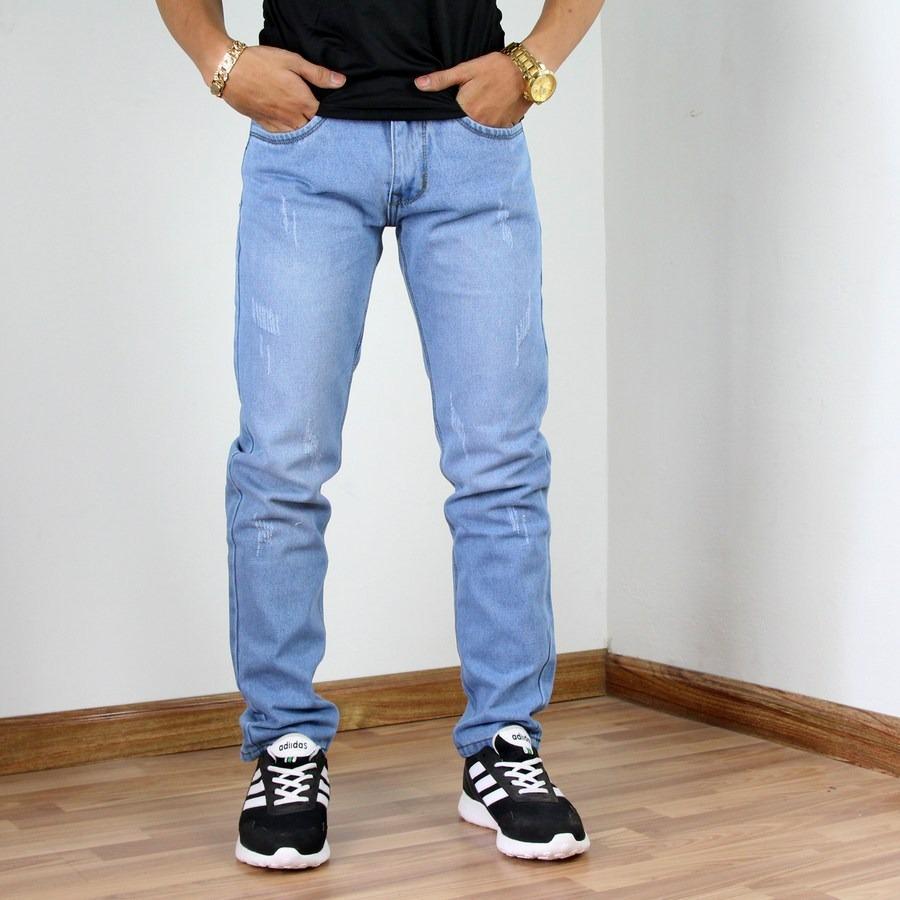 quần jean nam q153 ảnh thật