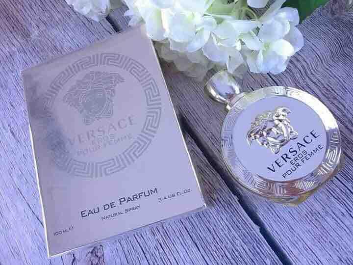 Nước hoa nữ Nước hoa V.e.r.s.a.c.e Eros Pour Femme EDP 100ml