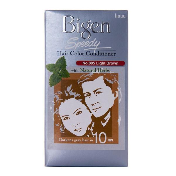 Thuốc nhuộm tóc Bigen Speedy with Natural Herbs cao cấp
