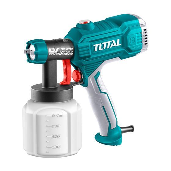 Máy phun sơn dùng điện 350W - Total TT3506