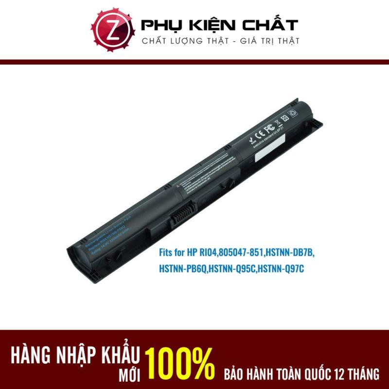 Pin  cho Laptop HP Probook 450 G3 455 G3 470 G3  mã pin RI04 -Hàng Nhập Khẩu Bảo Hành Toàn Quốc 12 Tháng !
