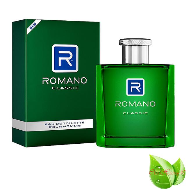 Nước hoa cao cấp  Romano Classic-50ml