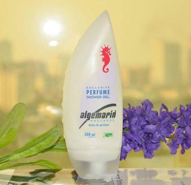 Sữa tắm cá ngựa 300 ml - Hương thơm quyến rũ nhập khẩu