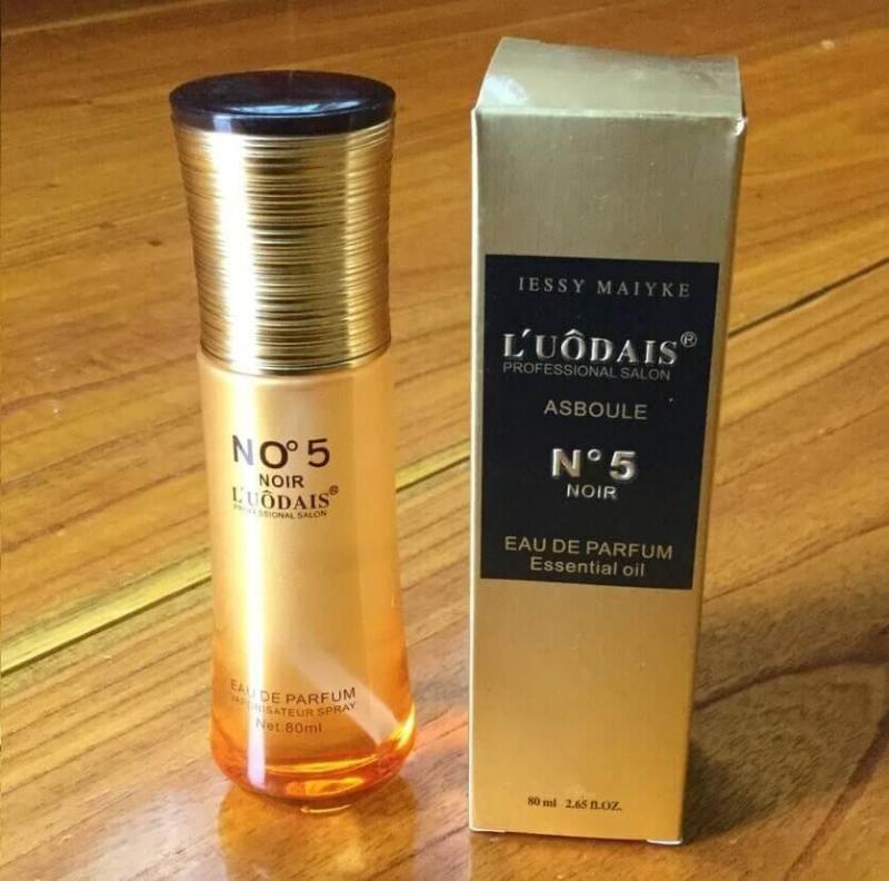 Tinh dầu dưỡng tóc No5 nhập khẩu
