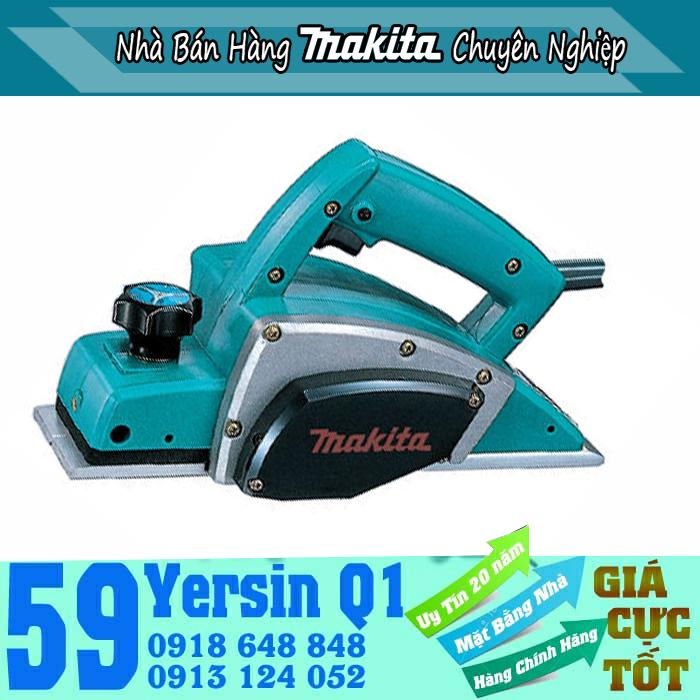 Máy bào 580W Makita N1900B