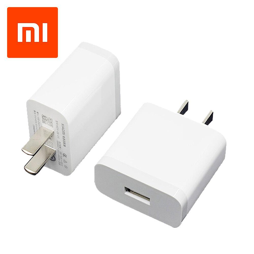 Củ Sạc Nhanh Xiaomi Quick Charge 3.0 - 5V/3A MDY-08-ES