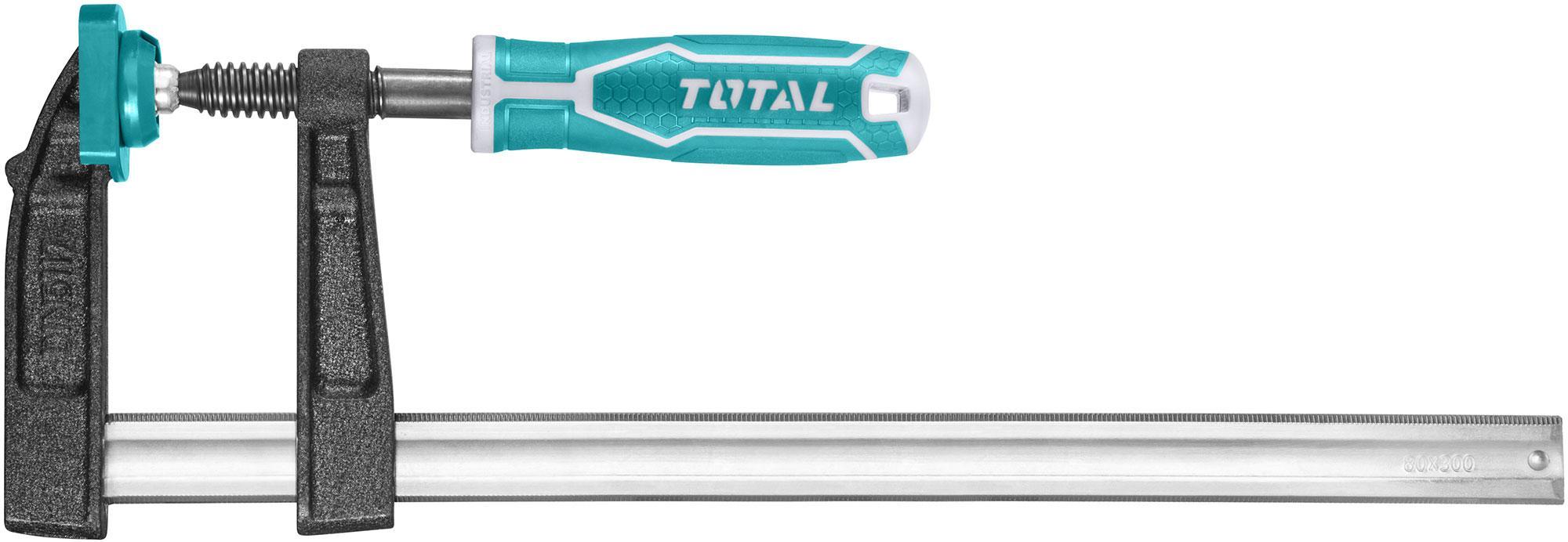 80x300mm Cảo chữ F Total THT1320801