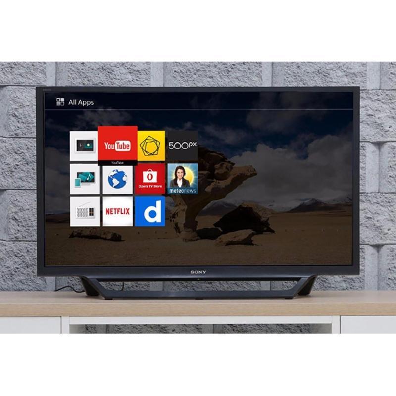 Bảng giá Internet Tivi LED Sony 32 inch 32W600E