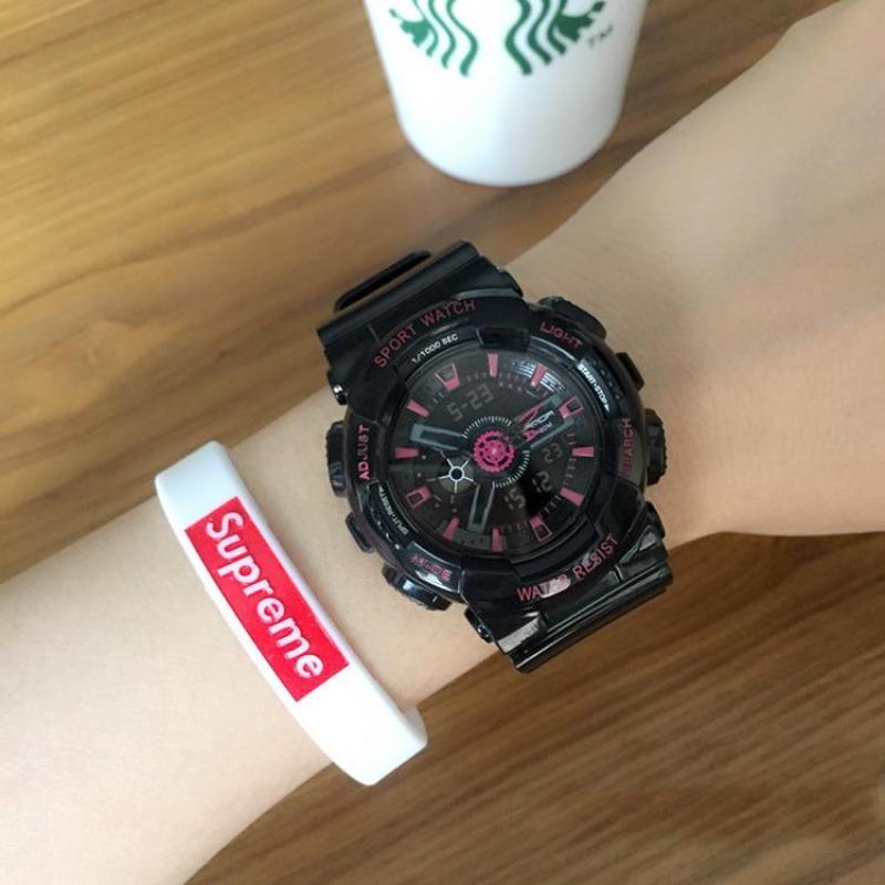 Nơi bán Đồng hồ thể thao nữ Sport watch samda