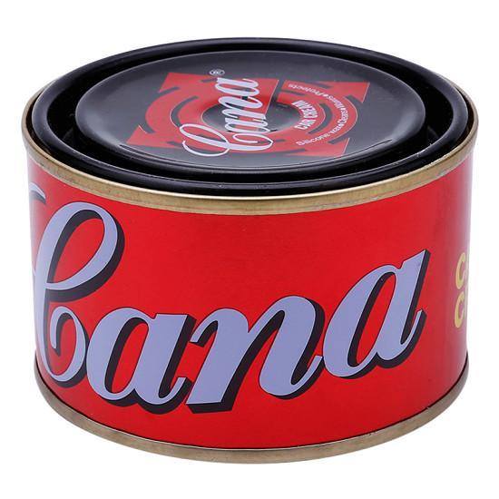 Xi Đánh Bóng Sơn Xe Cana Car Cream 100g làm sạch tất cả mọi bề mặt trên ô tô, sử dụng dễ dàng, không hại da tay