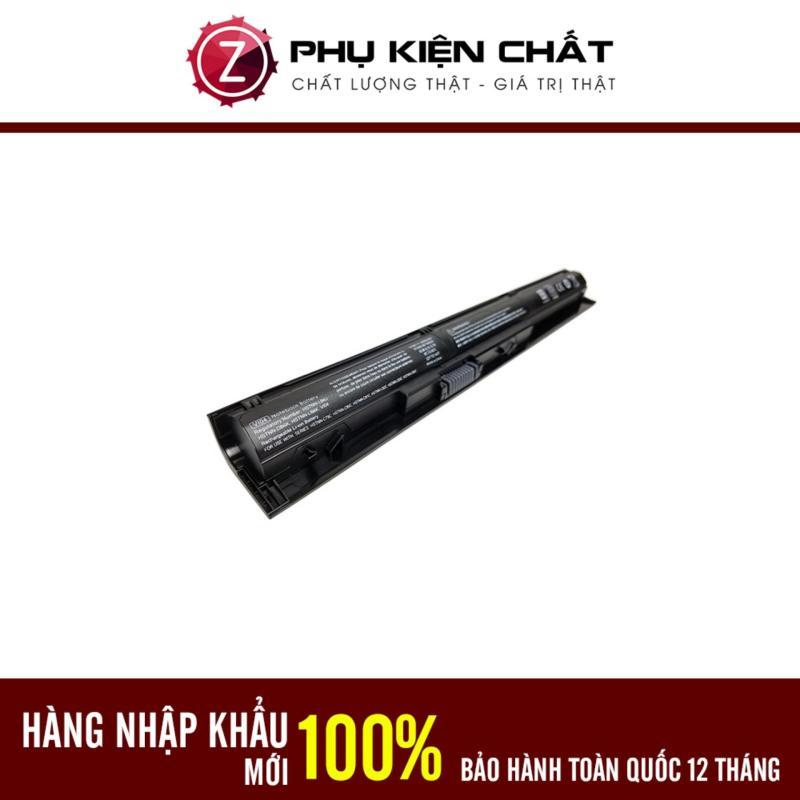 Pin cho Laptop HP Probook 440 G2 445 G2  450 G2  455 G2 mã VI04 -  4 Cells Hàng Nhập Khẩu Bảo Hành Toàn Quốc 12 Tháng !