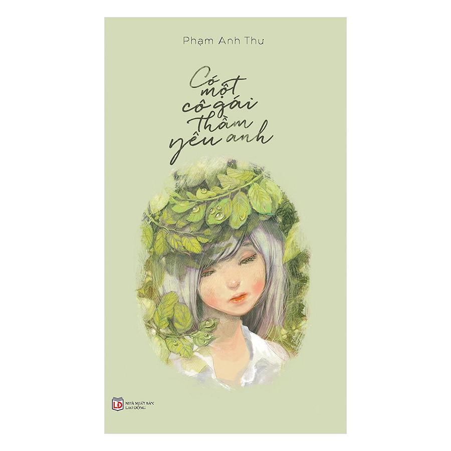 Mua Sách - Có một cô gái thầm yêu anh