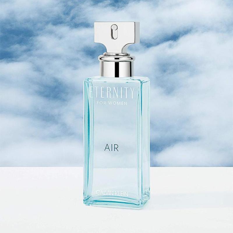 Nước hoa CK Eternity Air for Women EDP 30ML