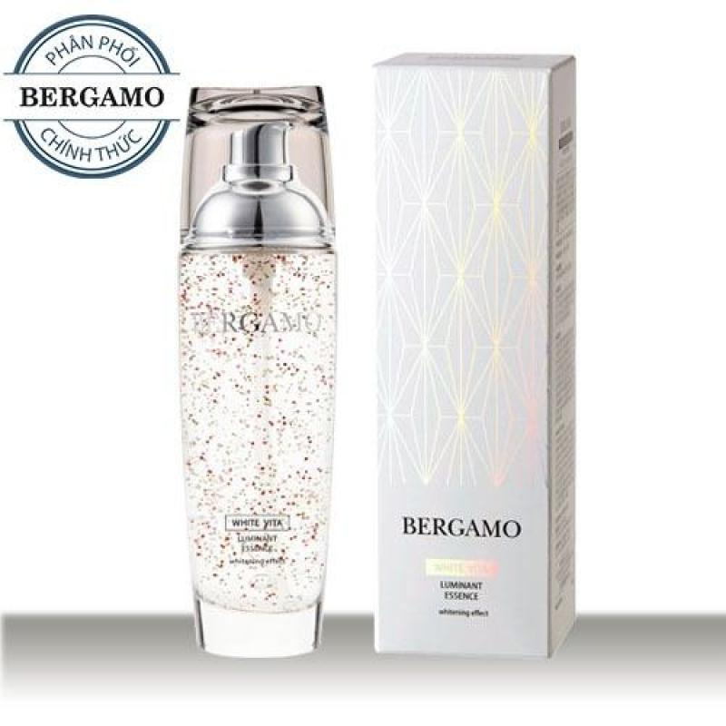 Tinh Chất Dưỡng Trắng Bergamo White Vita Luminant Essence Bergamo 110ml (HÀNG CHÍNH HÃNG) nhập khẩu