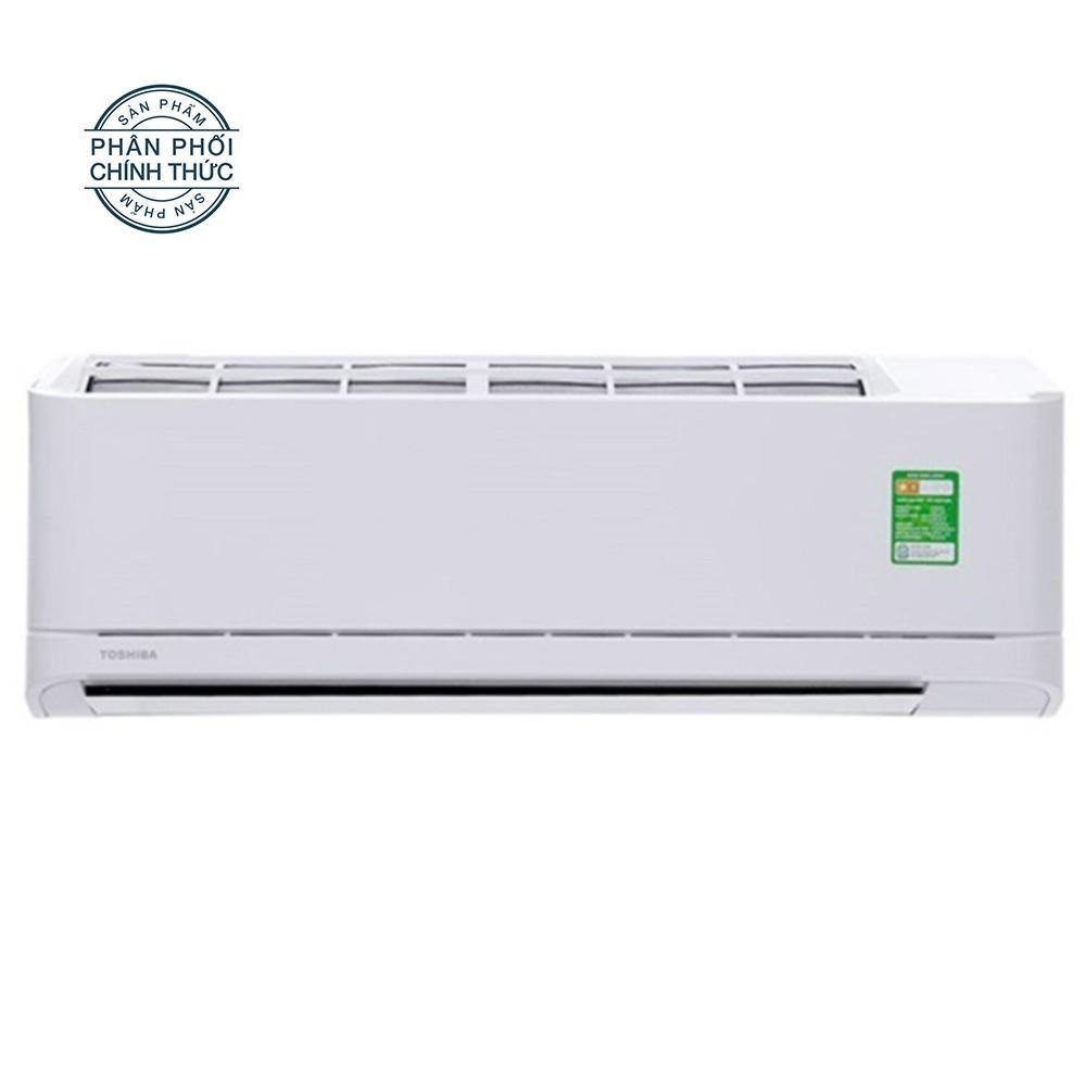 Bảng giá Máy lạnh Toshiba RAS-H18U2KSG-V 2.0 HP (Trắng) - Hãng phân phối chính thức