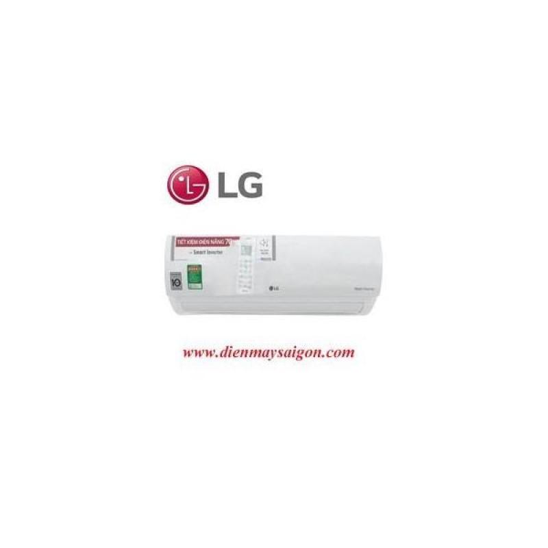 Bảng giá Máy lạnh LG 2.5hp Inverter V24END