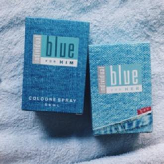 Nước Hoa Blue Nam Nữ 50ml
