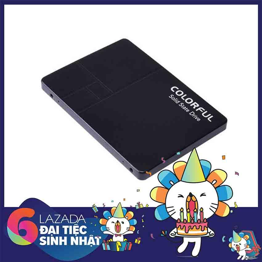 SSD Colorful SL300 -128Gb sata 3.0