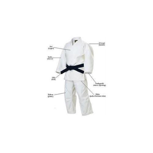 Hình ảnh Võ phục Aikido,Quần áo võ Aikido